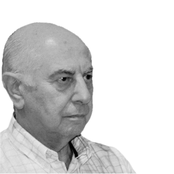 Bernard Kats