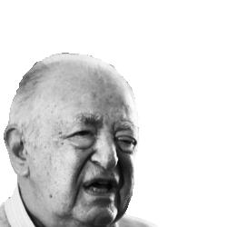 Ernesto Strauss